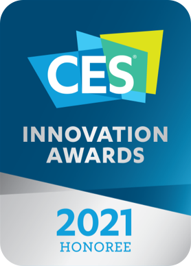 CES2021 HONOREE INNOVATION AWARDS | Smart City